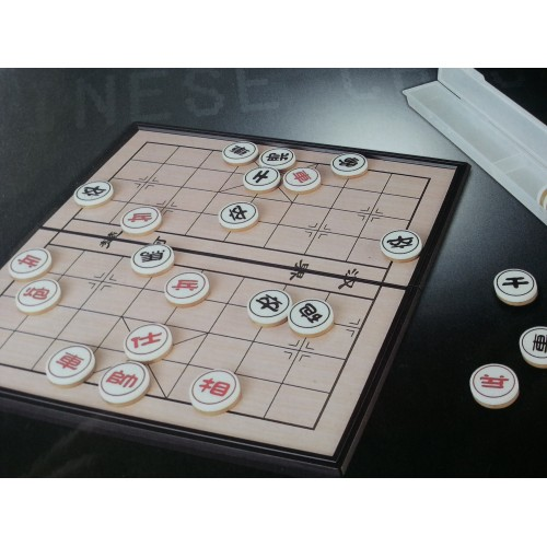 Chinese Chess - XiangQi - Magnetic