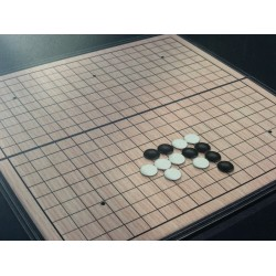 Go - WeiQi - Magnetic