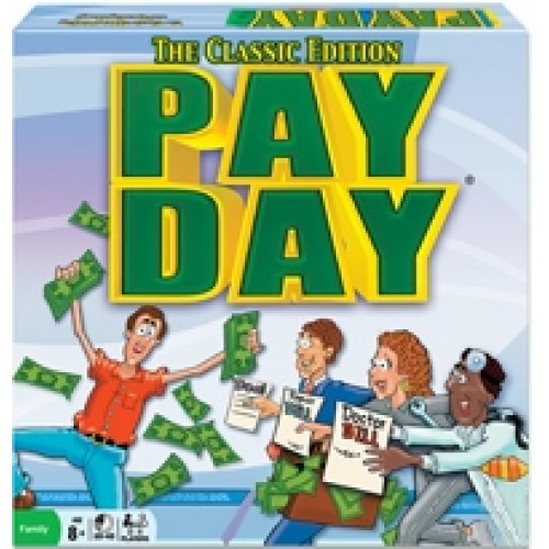 Pay Day The Classic Edition (PayDay)