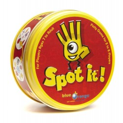Spot It! (Tin Only)