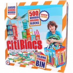 CitiBlocs 500 Colours