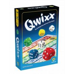 Qwixx (Kanga Games)