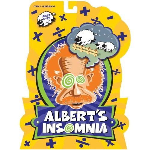 Albert's Insomnia