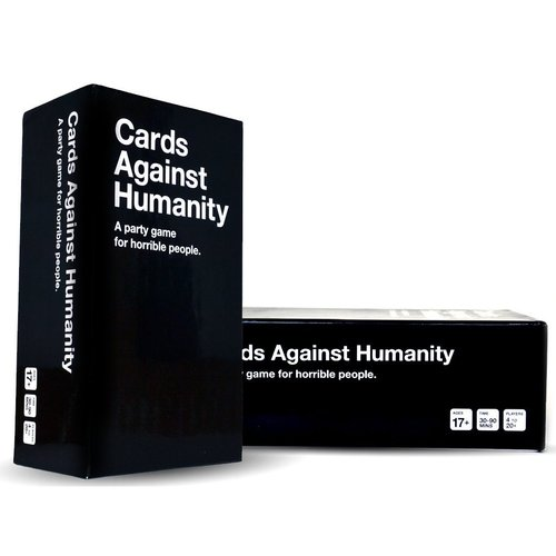 Cards Against Humanity (Base Set)