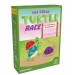 The Great Turtle Race