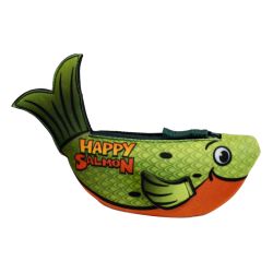 Happy Salmon