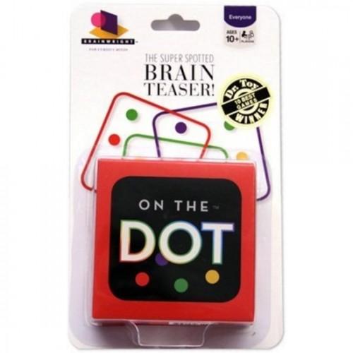 On the Dot (Brainwright)