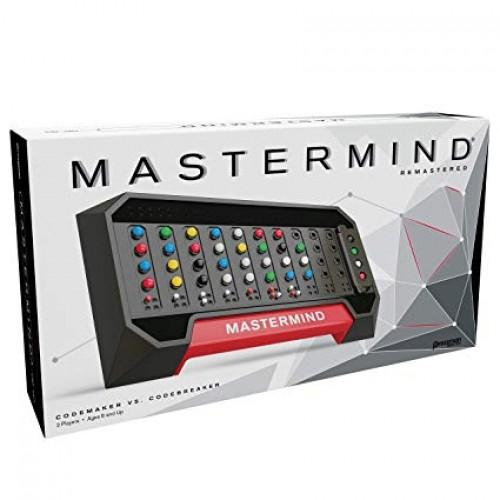 Mastermind Remastered