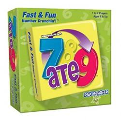 7ate9 - PlayMonster