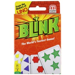 Blink Game: To Go