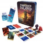 Forbidden Island (Gamewright)