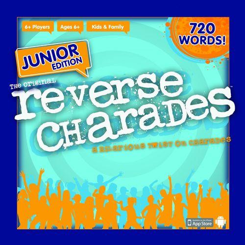 Reverse Charades Junior