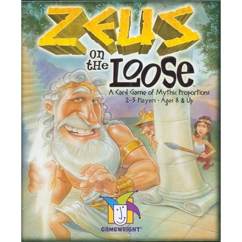 Zeus On the Loose