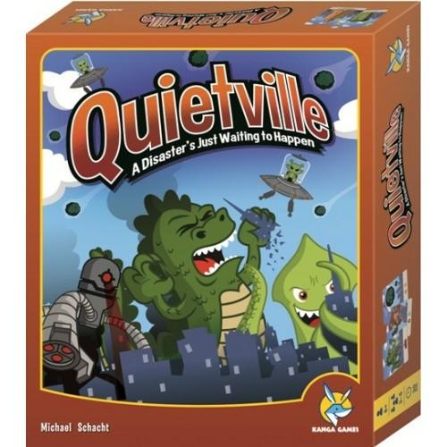 Quietville