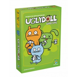 Uglydoll Card Game (Kanga Games)