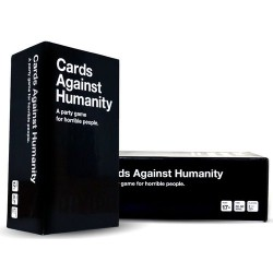 Cards Against Humanity (Base Set)