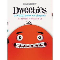 Dweebies (Gamewright)
