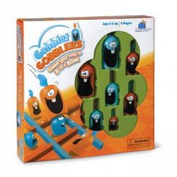 Gobblet Gobblers (plastic)