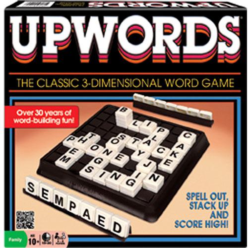 Classic Upwords