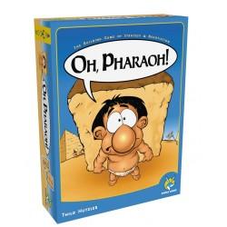 Oh, Pharaoh!