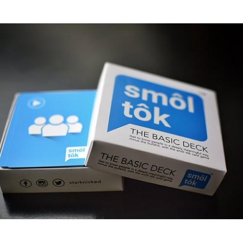 Smol Tok - The Basic Deck