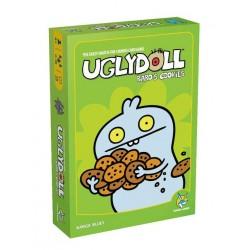 Uglydoll Babo's Cookies